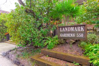 "Photo 2: 215 550 E 6TH Avenue in Vancouver: Mount Pleasant VE Condo for sale in ""Landmark Gardens"" (Vancouver East)  : MLS®# R2433300"