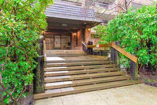 "Photo 17: 215 550 E 6TH Avenue in Vancouver: Mount Pleasant VE Condo for sale in ""Landmark Gardens"" (Vancouver East)  : MLS®# R2433300"