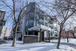 Main Photo: 103 9905 112 Street in Edmonton: Zone 12 Condo for sale : MLS®# E4187054