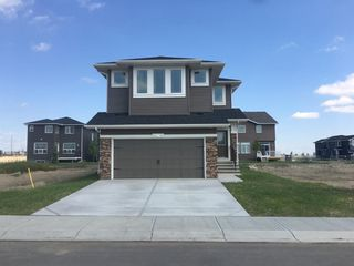 Main Photo: 56 Creekside Green SW in Calgary: C-168 Detached for sale : MLS®# C4286836