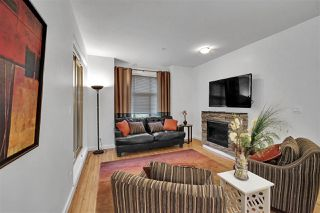 Photo 10: 103 265 ROSS Drive in New Westminster: Fraserview NW Condo for sale : MLS®# R2441955