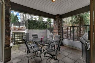Photo 19: 103 265 ROSS Drive in New Westminster: Fraserview NW Condo for sale : MLS®# R2441955