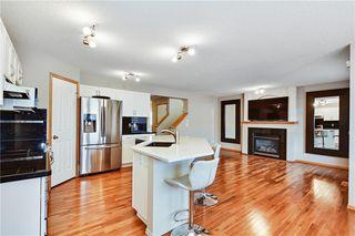 Photo 12: 193 SADDLECREST Place NE in Calgary: Saddle Ridge Detached for sale : MLS®# C4292380
