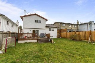 Photo 20: 19512 114B Avenue in Pitt Meadows: South Meadows House for sale : MLS®# R2448683
