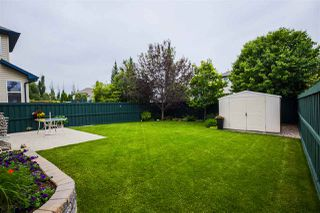 Photo 28: 1034 RUTHERFORD Place in Edmonton: Zone 55 House for sale : MLS®# E4203800