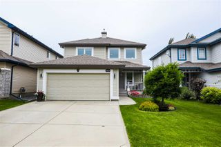 Photo 3: 1034 RUTHERFORD Place in Edmonton: Zone 55 House for sale : MLS®# E4203800