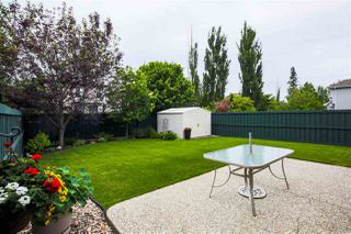 Photo 32: 1034 RUTHERFORD Place in Edmonton: Zone 55 House for sale : MLS®# E4203800