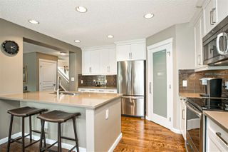 Photo 1: 1034 RUTHERFORD Place in Edmonton: Zone 55 House for sale : MLS®# E4203800