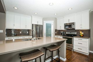 Photo 12: 1034 RUTHERFORD Place in Edmonton: Zone 55 House for sale : MLS®# E4203800
