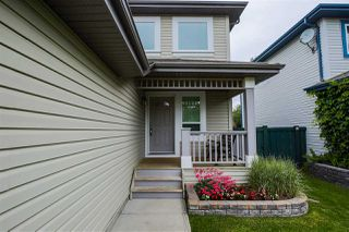 Photo 4: 1034 RUTHERFORD Place in Edmonton: Zone 55 House for sale : MLS®# E4203800