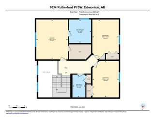 Photo 34: 1034 RUTHERFORD Place in Edmonton: Zone 55 House for sale : MLS®# E4203800