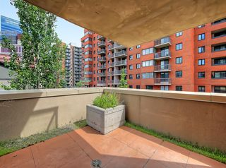 Photo 23: 303 735 2 Avenue SW in Calgary: Eau Claire Apartment for sale : MLS®# A1012643