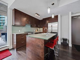 Photo 6: 303 735 2 Avenue SW in Calgary: Eau Claire Apartment for sale : MLS®# A1012643