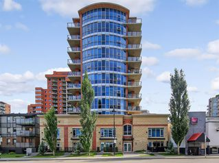 Photo 1: 303 735 2 Avenue SW in Calgary: Eau Claire Apartment for sale : MLS®# A1012643