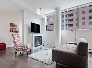 Photo 13: 303 735 2 Avenue SW in Calgary: Eau Claire Apartment for sale : MLS®# A1012643
