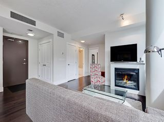 Photo 14: 303 735 2 Avenue SW in Calgary: Eau Claire Apartment for sale : MLS®# A1012643