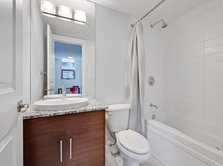 Photo 17: 303 735 2 Avenue SW in Calgary: Eau Claire Apartment for sale : MLS®# A1012643