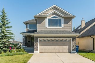 Main Photo: 2 CRESTHAVEN View SW in Calgary: Crestmont Detached for sale : MLS®# A1019146