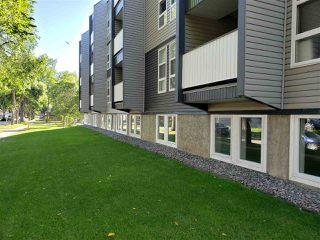 Photo 3: B1 9325 104 Avenue in Edmonton: Zone 13 Condo for sale : MLS®# E4210461