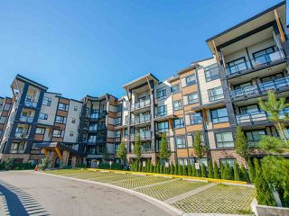 "Photo 35: 310 20829 77A Avenue in Langley: Willoughby Heights Condo for sale in ""THE WEX"" : MLS®# R2495955"