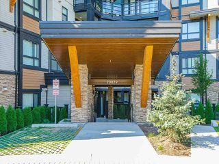 "Photo 36: 310 20829 77A Avenue in Langley: Willoughby Heights Condo for sale in ""THE WEX"" : MLS®# R2495955"