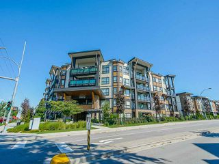 "Photo 2: 310 20829 77A Avenue in Langley: Willoughby Heights Condo for sale in ""THE WEX"" : MLS®# R2495955"