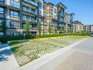 "Photo 37: 310 20829 77A Avenue in Langley: Willoughby Heights Condo for sale in ""THE WEX"" : MLS®# R2495955"