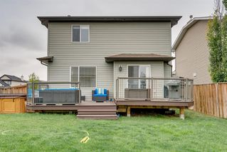Photo 40: 2172 Luxstone Boulevard: Airdrie Detached for sale : MLS®# A1032689