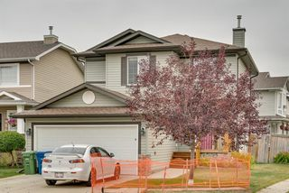Photo 1: 2172 Luxstone Boulevard: Airdrie Detached for sale : MLS®# A1032689