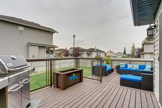 Photo 43: 2172 Luxstone Boulevard: Airdrie Detached for sale : MLS®# A1032689