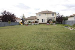 Photo 29: 38 GREENFIELD Place: Fort Saskatchewan House for sale : MLS®# E4214052