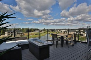 Photo 31: 949 WOOD Place in Edmonton: Zone 56 House for sale : MLS®# E4214098