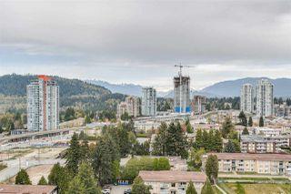 Photo 13: 1806 525 FOSTER AVENUE in Coquitlam: Coquitlam West Condo for sale : MLS®# R2450997