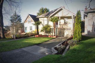 Main Photo: 2660 Cedar Hill Rd in : Vi Oaklands House for sale (Victoria)  : MLS®# 857280