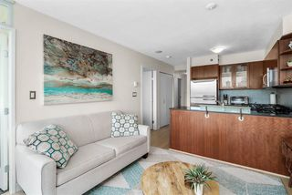 """Photo 6: 1002 822 SEYMOUR Street in Vancouver: Downtown VW Condo for sale in """"L'Aria"""" (Vancouver West)  : MLS®# R2507904"""