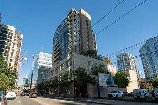 """Photo 19: 1002 822 SEYMOUR Street in Vancouver: Downtown VW Condo for sale in """"L'Aria"""" (Vancouver West)  : MLS®# R2507904"""