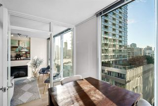"""Photo 13: 1002 822 SEYMOUR Street in Vancouver: Downtown VW Condo for sale in """"L'Aria"""" (Vancouver West)  : MLS®# R2507904"""
