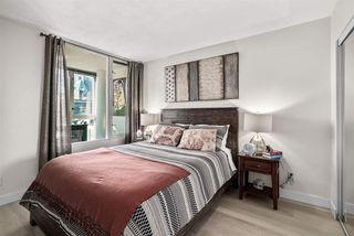"""Photo 11: 1002 822 SEYMOUR Street in Vancouver: Downtown VW Condo for sale in """"L'Aria"""" (Vancouver West)  : MLS®# R2507904"""