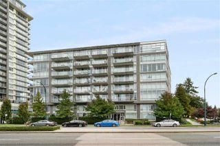 """Photo 1: 305 4888 NANAIMO Street in Vancouver: Collingwood VE Condo for sale in """"El Dorado"""" (Vancouver East)  : MLS®# R2509480"""