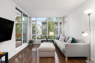"""Photo 6: 305 4888 NANAIMO Street in Vancouver: Collingwood VE Condo for sale in """"El Dorado"""" (Vancouver East)  : MLS®# R2509480"""
