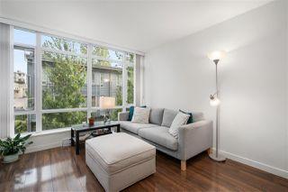 """Photo 5: 305 4888 NANAIMO Street in Vancouver: Collingwood VE Condo for sale in """"El Dorado"""" (Vancouver East)  : MLS®# R2509480"""