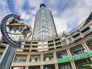 "Main Photo: 1003 183 KEEFER Place in Vancouver: Downtown VW Condo for sale in ""PARIS PLACE"" (Vancouver West)  : MLS®# R2510500"