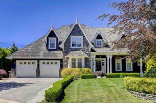 Photo 1: 3259 143A Street in Surrey: Elgin Chantrell House for sale (South Surrey White Rock)  : MLS®# R2515457
