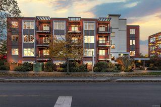 Photo 1: 204 4030 Borden St in : SE Lake Hill Condo for sale (Saanich East)  : MLS®# 859944