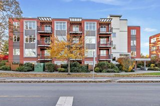 Photo 32: 204 4030 Borden St in : SE Lake Hill Condo for sale (Saanich East)  : MLS®# 859944