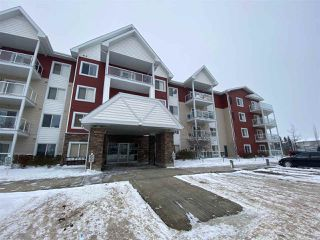 Main Photo: 304 2203 44 Avenue in Edmonton: Zone 30 Condo for sale : MLS®# E4221609