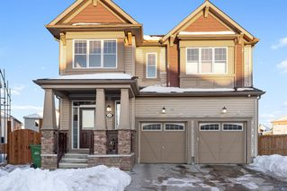 Main Photo: 27 Cityscape Mews NE in Calgary: Cityscape Detached for sale : MLS®# A1056767