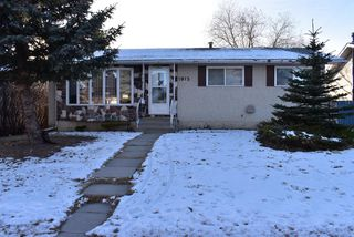 Photo 1: 7015 Huntridge Hill NE in Calgary: Huntington Hills Detached for sale : MLS®# A1058157