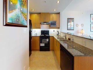 "Photo 10: 203 9298 UNIVERSITY Crescent in Burnaby: Simon Fraser Univer. Condo for sale in ""NOVO 1"" (Burnaby North)  : MLS®# R2528457"
