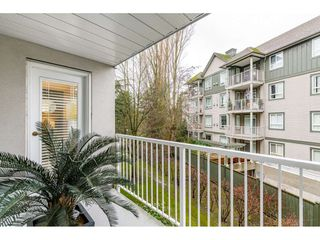 "Photo 17: 212 5465 201 Street in Langley: Langley City Condo for sale in ""BRIARWOOD PARK"" : MLS®# R2528409"